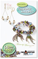 Secrets to Beading Success Book