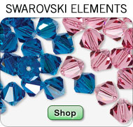 Factory Pack Swarovski Elements Beads