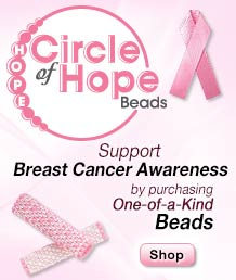 Shop Circle of Hope Beads