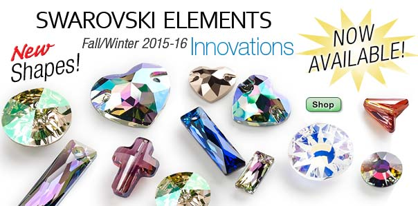 Fire Mountain Gems: Crystal Pe...