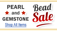 Pearl and Gemstone Sale
