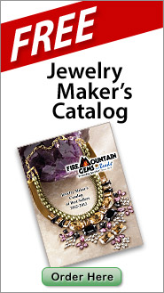 Free Jewelry Maker's Catalog