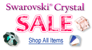 Swarovski Flash Sale