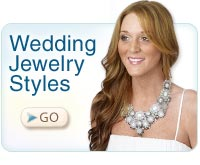 Wedding Jewelry Styles