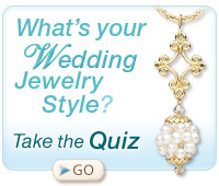 What's Your Wedding Jewelry Style? Take the Quiz