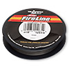 Thread, Berkley® FireLine®, gel-spun polyethylene, smoke, 0.08mm diameter, 2-pound test. Sold per 125-yard spool.