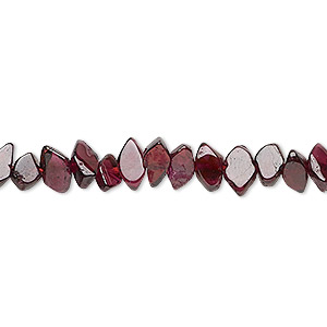 bead, rhodolite garnet (dyed), 6x3mm-9x5mm hand-cut marquise, c grade, mohs hardness 7 to 7-1/2. sold per 13-inch strand.