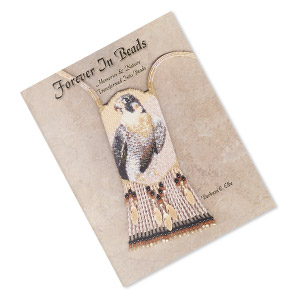 book, forever in beads by barbara elbe. sold individually.
