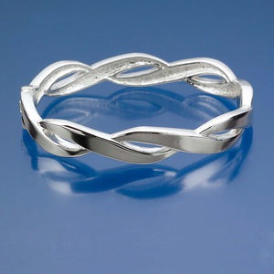 bracelet, hinged bangle, silver-plated brass, 11mm wide, 7 inches. sold individually.