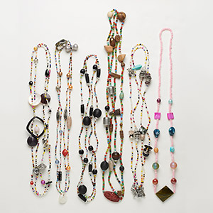 6 necklace pkg