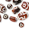 DZI Beads Gemstone Beads