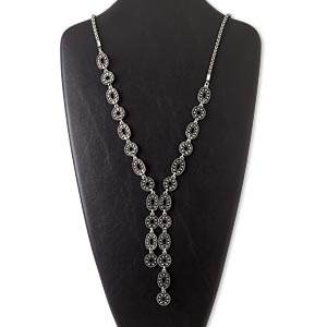 Y Necklaces Everyday Jewelry H20-5453JD