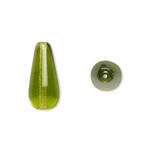 Czech Pressed Shapes Czech Beads Pressed Glass