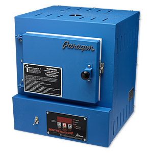 paragon kiln, model sc-2, 1680w-120v (for use in the united states, canada, mexico only). sold individually.
